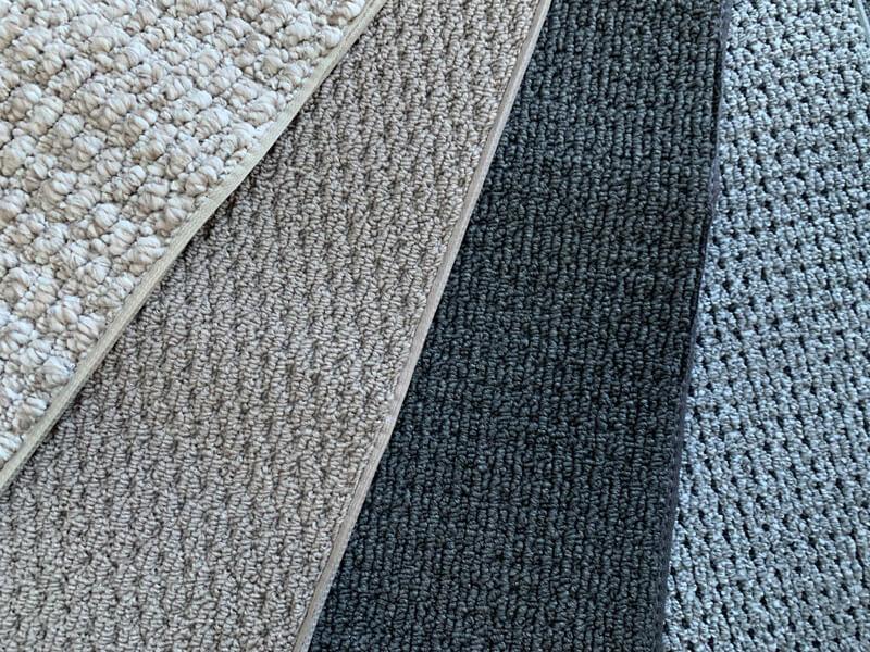 Carpet flooring in Queenscliff