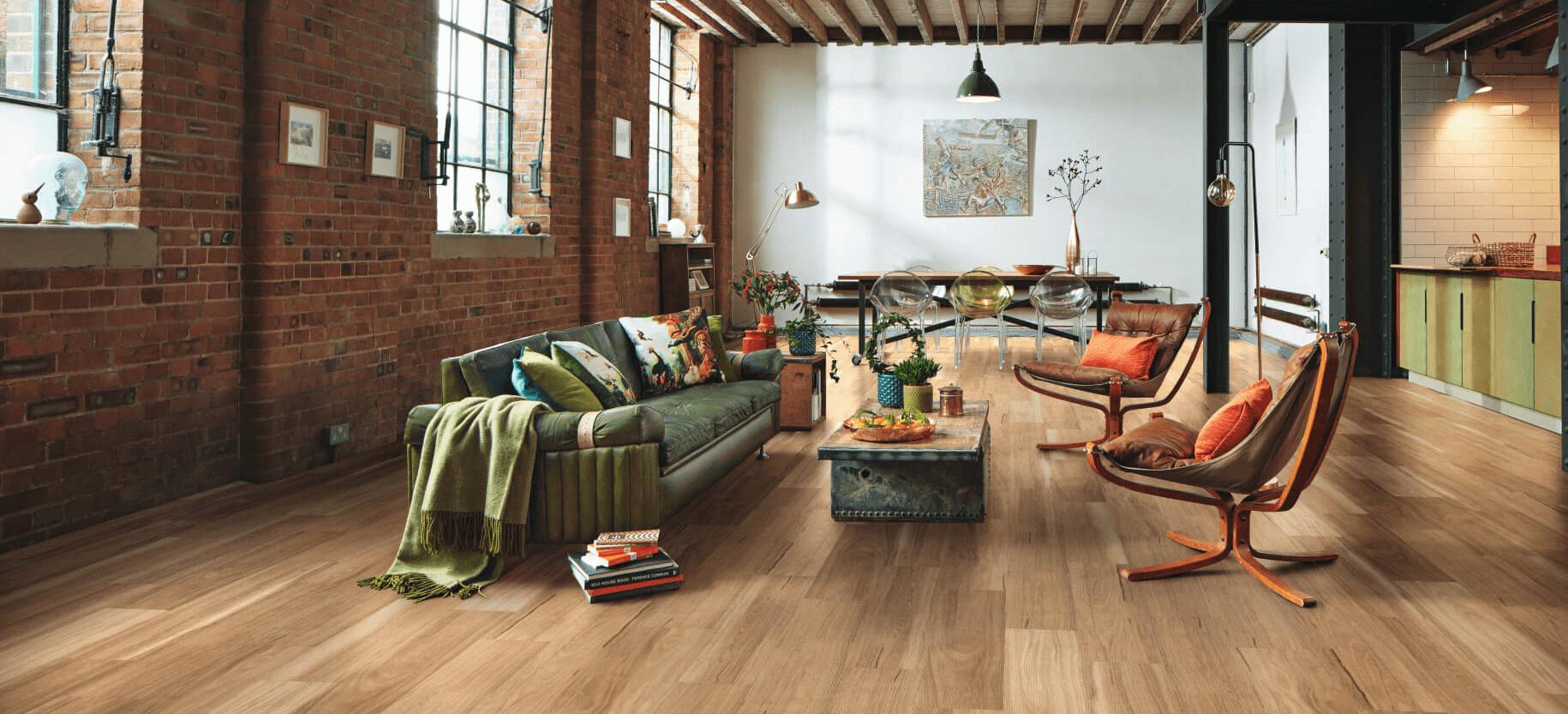 Hybrid Flooring in Geelong